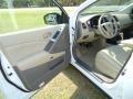 2011 Glacier White Pearl Nissan Murano SL  photo #4