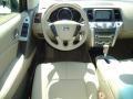2011 Glacier White Pearl Nissan Murano SL  photo #9