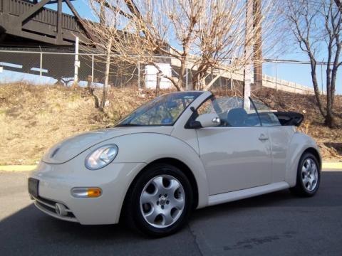 2003 Volkswagen New Beetle Sport Edition. 2003 Volkswagen New Beetle Sub