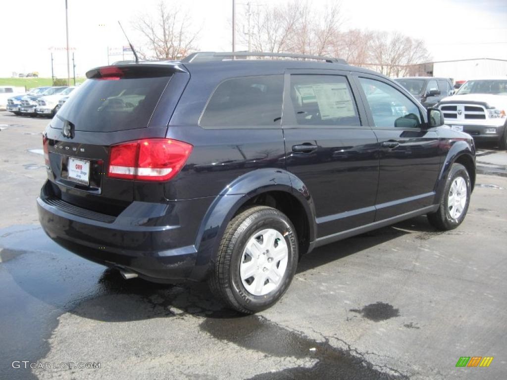 blackberry pearl 2011 dodge journey express exterior photo. Black Bedroom Furniture Sets. Home Design Ideas