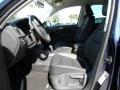 Charcoal Interior Photo for 2011 Volkswagen Tiguan #46169585