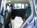 Charcoal Interior Photo for 2011 Volkswagen Tiguan #46169606