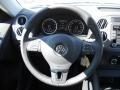Charcoal Gauges Photo for 2011 Volkswagen Tiguan #46169618