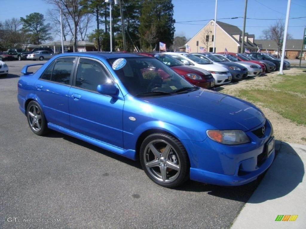 Mazdaspeed  Custom Paint