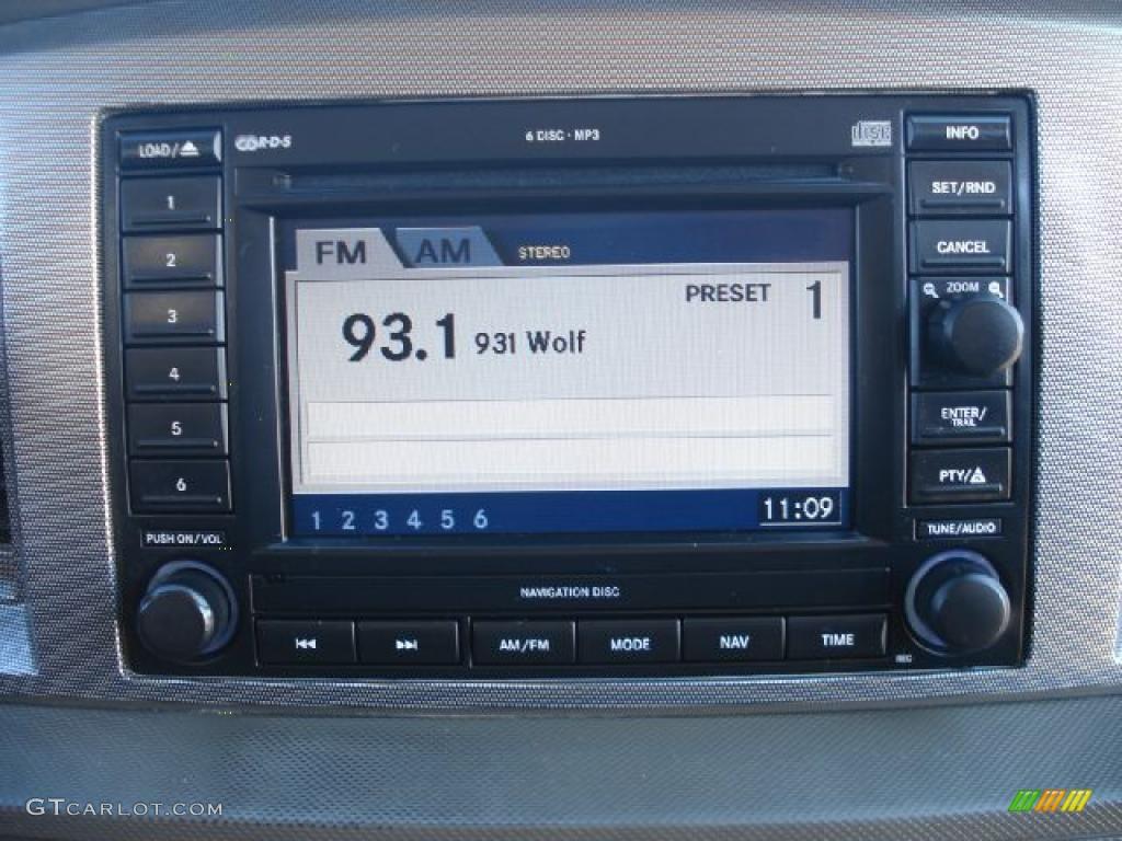 2007 Ram 3500 SLT Quad Cab 4x4 Dually - Inferno Red Crystal Pearl / Khaki photo #24
