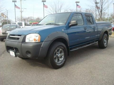 2003 nissan frontier xe v6 crew cab 4x4 data info and. Black Bedroom Furniture Sets. Home Design Ideas
