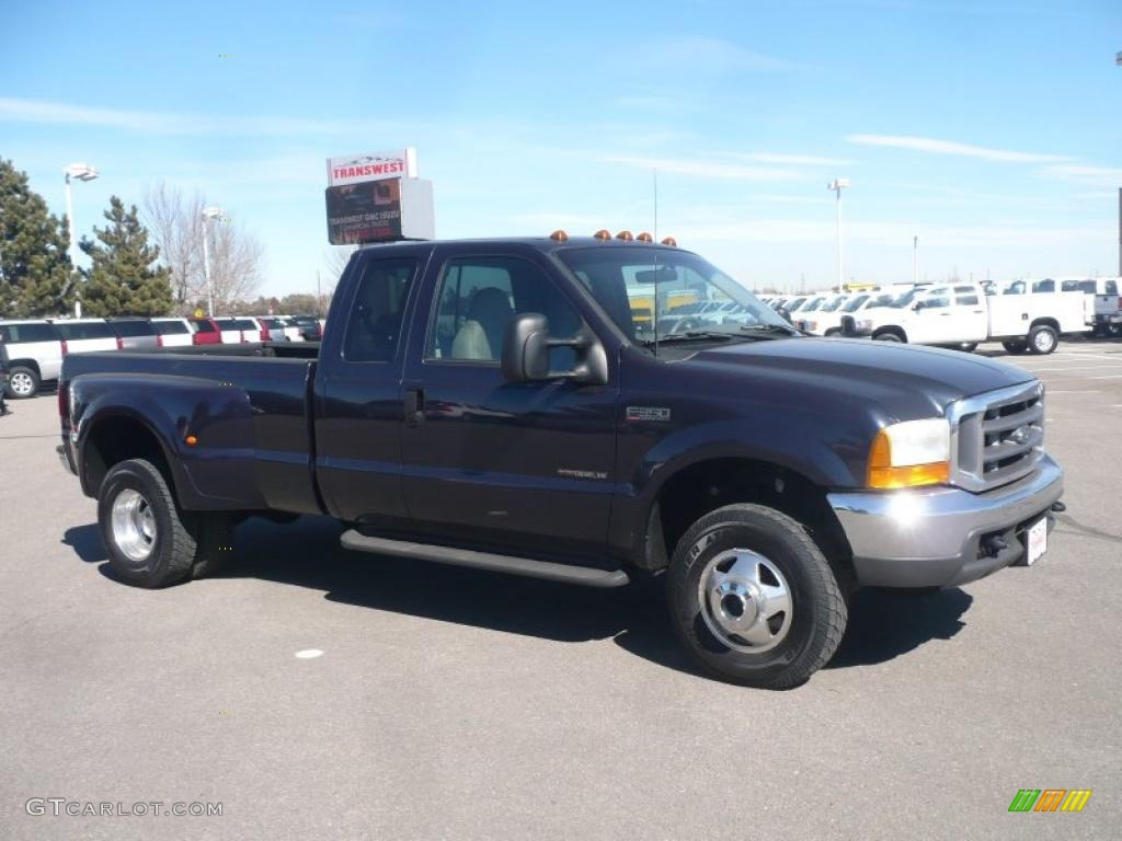 2000 f350 extended cab dually
