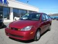 Sangria Red Metallic 2003 Ford Focus Gallery