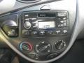 Medium Graphite Controls Photo for 2003 Ford Focus #46189744