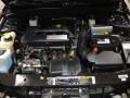 2000 S Series SW2 Wagon 1.9 Liter DOHC 16-Valve 4 Cylinder Engine