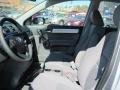 2011 Alabaster Silver Metallic Honda CR-V LX  photo #10