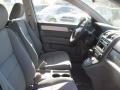 2011 Alabaster Silver Metallic Honda CR-V LX  photo #16