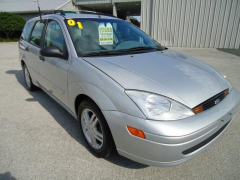 2001 ford focus se wagon data info and specs. Black Bedroom Furniture Sets. Home Design Ideas