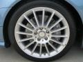 2011 SLK 300 Roadster Wheel