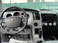 Graphite Gray Dashboard Photo for 2009 Toyota Tundra #46219109