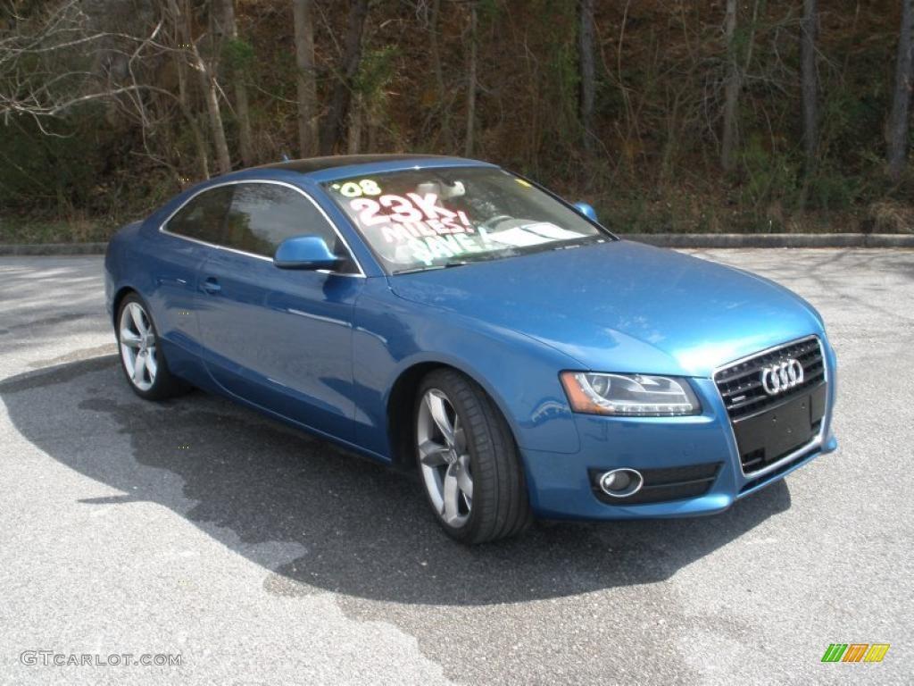Kekurangan Audi A5 2008 Murah Berkualitas