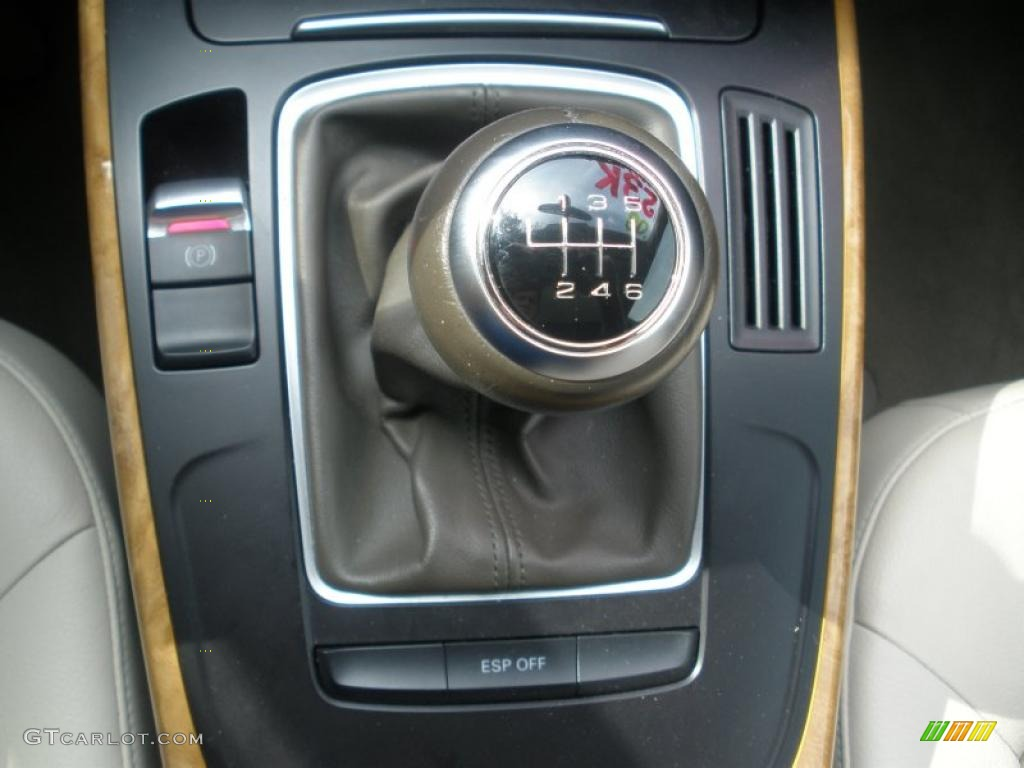 Audi a5 convertible manual transmission for sale 10