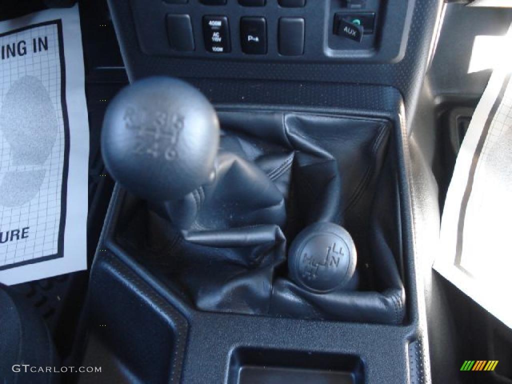2007 toyota fj cruiser 4wd 6 speed manual transmission. Black Bedroom Furniture Sets. Home Design Ideas