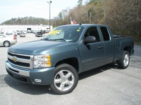 2009 chevrolet silverado 1500 lt extended cab data info. Black Bedroom Furniture Sets. Home Design Ideas