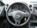 Charcoal Gauges Photo for 2011 Volkswagen Tiguan #46233509