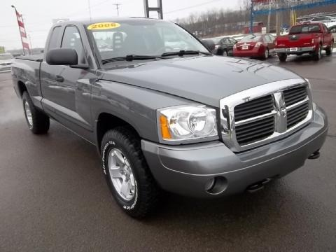 2006 dodge dakota slt trx4 club cab 4x4 data info and specs. Black Bedroom Furniture Sets. Home Design Ideas