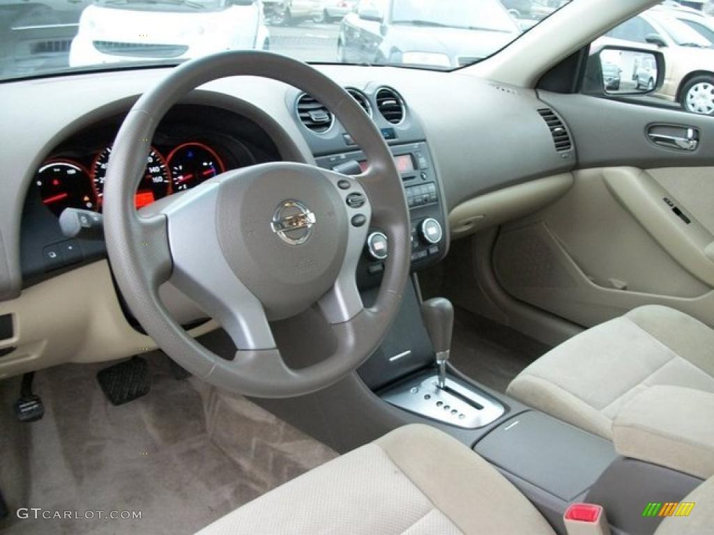2009 Nissan Altima Hybrid Interior Photos Gtcarlot Com