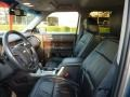 Charcoal Black Interior Photo for 2010 Ford Flex #46248178