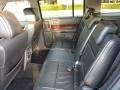 Charcoal Black Interior Photo for 2010 Ford Flex #46248211