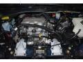 2003 Silhouette Premiere 3.4 Liter OHV 12-Valve V6 Engine