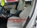 2008 Light Sage Metallic Lincoln MKZ Sedan  photo #8