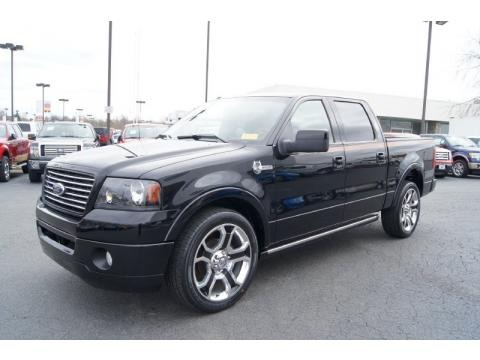 2008 ford f150 harley davidson supercrew data info and specs. Black Bedroom Furniture Sets. Home Design Ideas