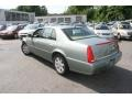 2007 Green Silk Cadillac DTS Sedan  photo #8