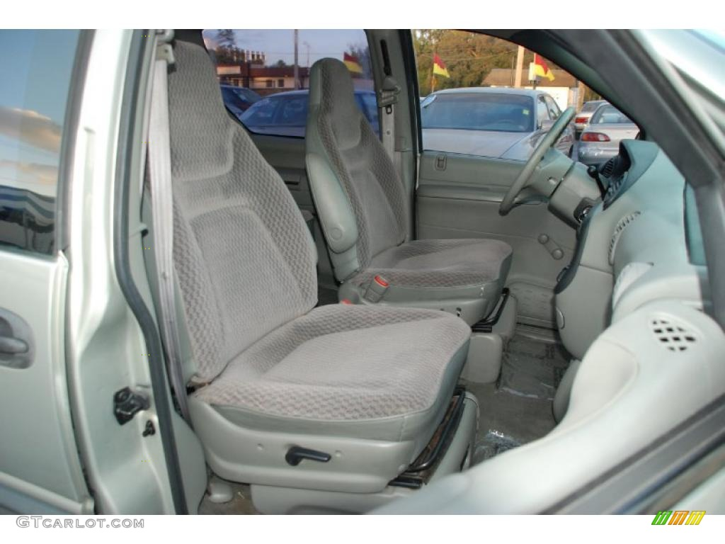 mist gray interior 2000 chrysler voyager standard voyager model photo 46265431. Black Bedroom Furniture Sets. Home Design Ideas