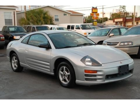 2000 Mitsubishi Eclipse Rs Coupe Data Info And Specs