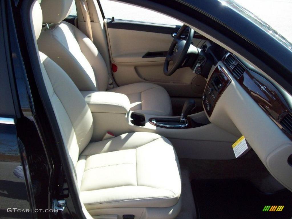 2011 Chevrolet Impala Ltz Interior Photo 46267738
