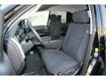 Black Interior Photo for 2011 Toyota Tundra #46270036
