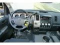 Black Dashboard Photo for 2011 Toyota Tundra #46270063