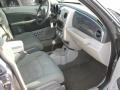 2007 Opal Gray Metallic Chrysler PT Cruiser   photo #19