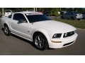 2006 Performance White Ford Mustang GT Premium Coupe  photo #6