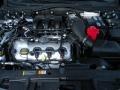 2011 Tuxedo Black Metallic Ford Fusion Sport  photo #12