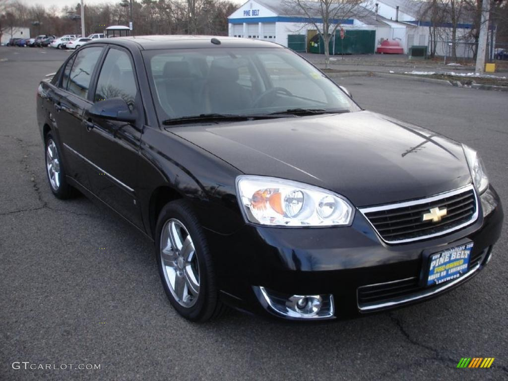 2007 Chevrolet Malibu Ltz Sedan Exterior Photos Gtcarlot Com