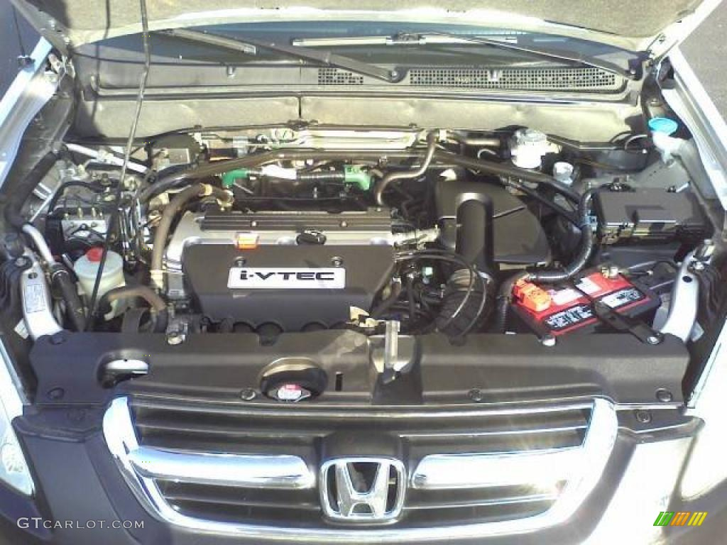 2004 honda cr v wiring diagram 2004 honda cr v ex engine diagram 2004 honda cr-v ex 4wd 2.4 liter dohc 16-valve i-vtec 4 ...