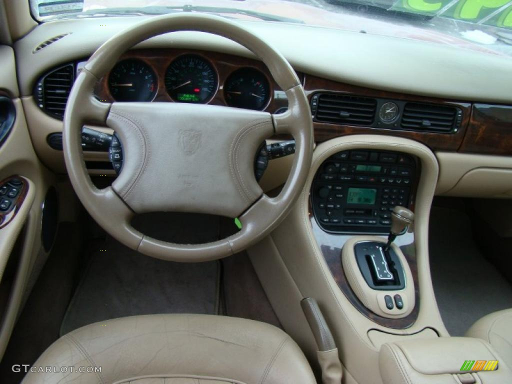 2000 Jaguar XJ ... 2016 Jaguar Xjr Reviews
