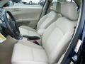 2010 Kizashi SE AWD Beige Interior