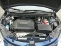 2010 Kizashi SE AWD 2.4 Liter DOHC 16-Valve 4 Cylinder Engine