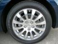 2010 Kizashi SE AWD Wheel