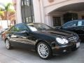 Black - CLK 350 Coupe Photo No. 1