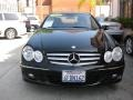 Black - CLK 350 Coupe Photo No. 5