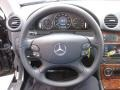 2009 CLK 350 Coupe Steering Wheel