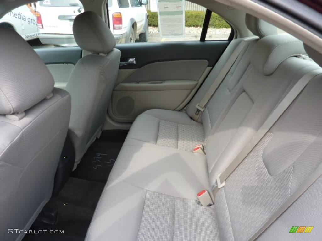 medium light stone interior 2011 ford fusion s photo 46312844. Black Bedroom Furniture Sets. Home Design Ideas